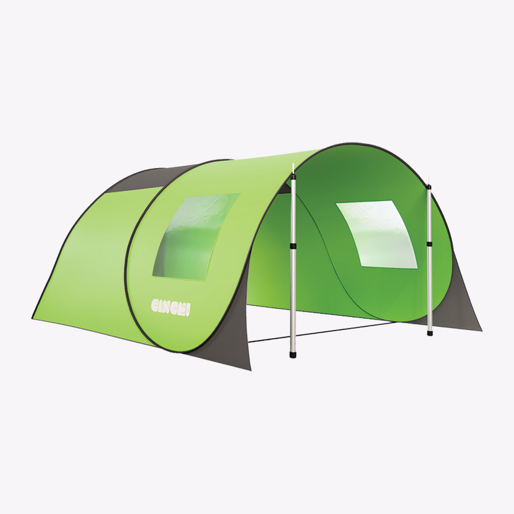 Pop Up Super Extended Canopy Cinch